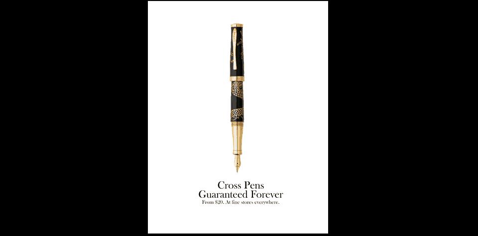 Cross Pens